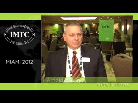 Arnold Hammer Pure Minutes - IMTC Miami 2012