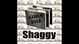 Shaggy  Girl's File