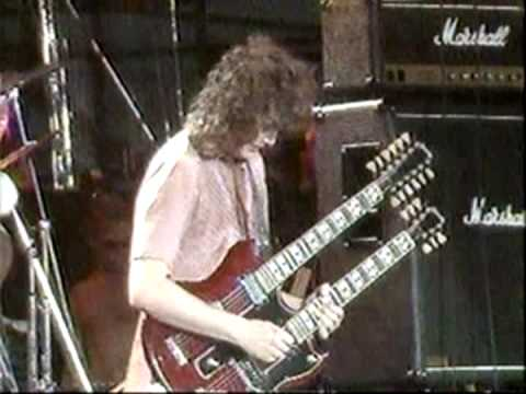 Baixar Led Zeppelin Live Aid 1985 3 Stairway to Heaven Stereo