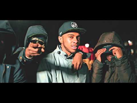 Nana Dams feat ASAP (67) - 10 Out Of 10 [Music Video] @KingDams10  @ASAP6ix7| Link Up TV