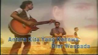 Sejujur Mana Kata - Kata - Spring (HD/Karaoke/HiFiDualAudio)