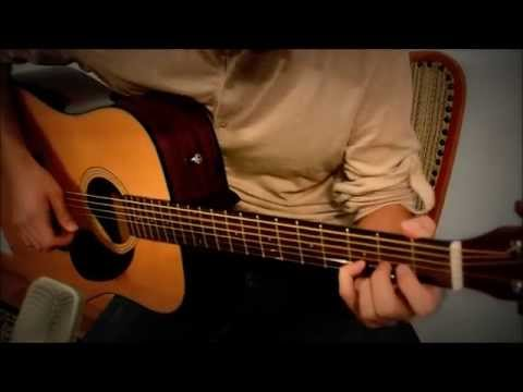 Baixar Chris Medina - What are words Fingerstyle Guitar Cover (Free Tab)