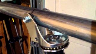 Frugal Camera Jib Crane