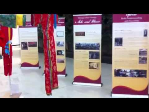 A Passage To China - Fashions