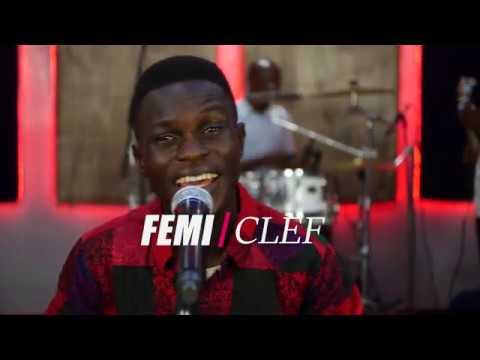 THE GLORY - FemiClef   [@femiclef]