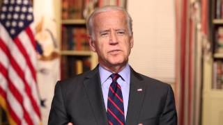 Vice President Joe Biden's Special Message to the People of New Zealand.