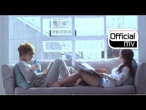 [MV] MR.MR(미스터미스터) _ Waiting for you(웨이팅 포 유)
