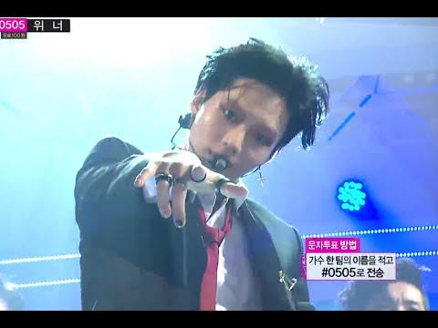 TAEMIN - Danger, 태민 - 괴도, Music Core 20140830