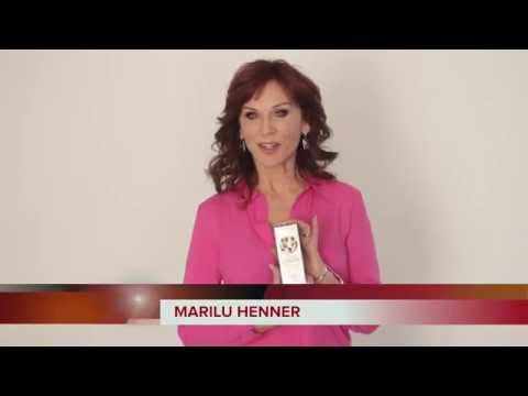 "Marilu Henner: ""Keep your Brain Healthy & Mind Sharp with Memory Supplement: Ascenta Spark"""