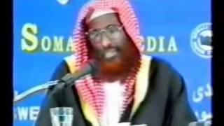 maxaa xiga gerida sh.mohamed rashad (full lecture.)