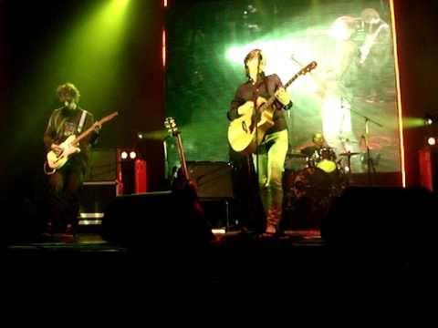 Найк Борзов - На пути к любви (Live @ Tele-Club)