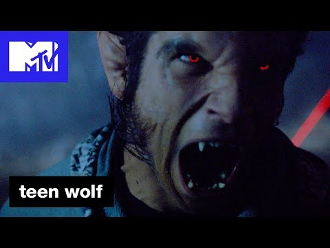 'An Army to Hunt Them All' Official Comic-Con Trailer | Teen Wolf (Season 6B) | MTV