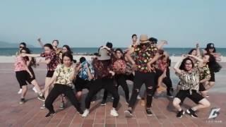 Bình yên những phút giây Mashup Romantic Remix - Choreography - C.O.D Team