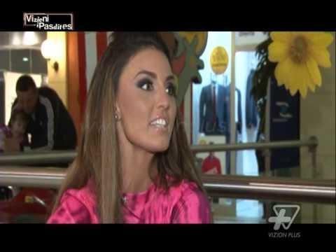 Vizioni I Pasdites - Interviste me Genta Ismajli - 28 Mars 2014 - Show ...