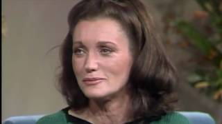 My interview with Johnny Carson's ex wife Joanne.  She talks openly about Johnny and