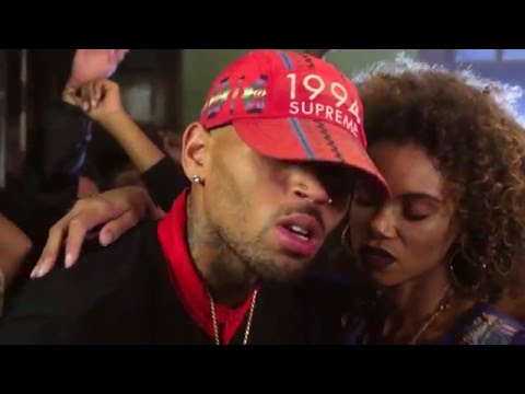 "Fabolous ""She Wildin"" featuring Chris Brown (Official Video)"