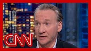 Bill Maher: Trump is winning. I'm sick of winning