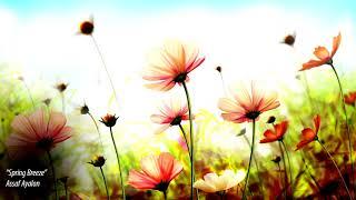 Inspirational Piano Music | Spring Breeze | Assaf Ayalon
