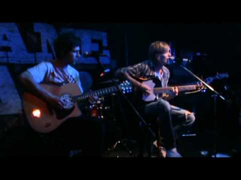 Jane Air - Злое солнце (акустика) (Live in 16 Тонн) 14.03.10