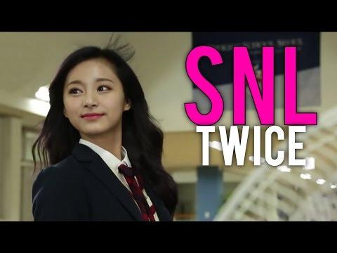 TWICE | SNL