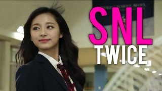 "TWICE | SNL ""3 Minute Girl friend"" Reaction"