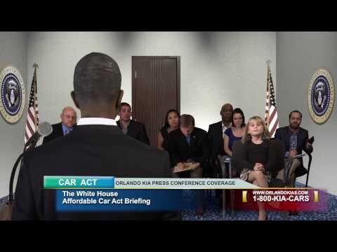 Orlando Kia - Affordable Car Act