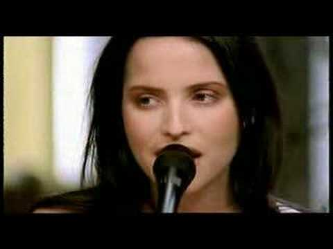 the corrs (only when I sleep live)