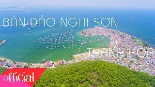 Bán Đảo Nghi Sơn - Thanh Hóa - Một Bãi Biển Đẹp Của Việt Nam