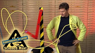Science Max |WATER| EXPERIMENTS