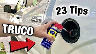 Deja de Gastar Gasolina a lo Bruto!