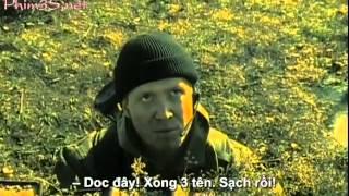 Đôi đặc nhiệm Tập 6 [Phim Nga Phụ Đề]