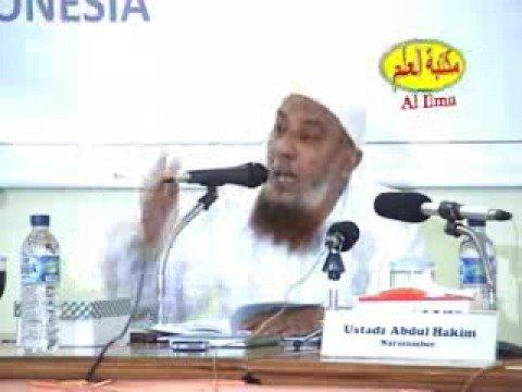 Indahnya Hidup di dalam Sunnah Part#7-13