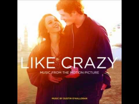 Can't help falling in Love (Ingrid Michaelson ) - Like Crazy (Music from the Motion Picture)