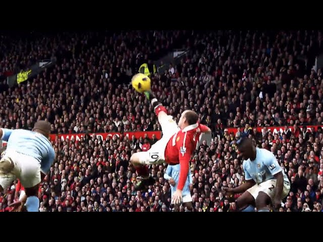 Manchester Derby on Select: The game changers