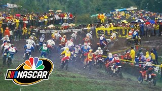 Pro Motocross Round No. 10 Unadilla   EXTENDED HIGHLIGHTS   8/10/19   Motorsports on NBC