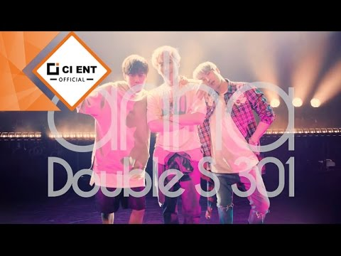[Double S 301(더블에스301)] - 아하(AH-HA) (NO CUT DANCE VIDEO)