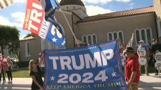 Florida awaits Trump's post-White House arrival | AFP
