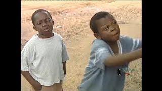 Two Baby Elephant - Aki And Pawpaw 2019 Latest Nigerian Nollywood Comedy Movie Full HD