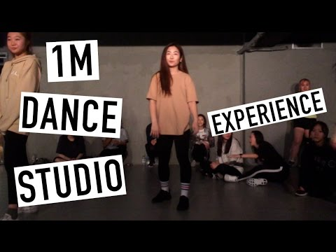 1MILLION Dance Studio Experience + Other Studios