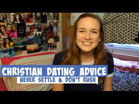 Christian dating advice for girls