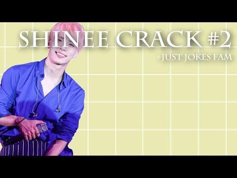 SHINee Crack #2 | Jongkey Are *Just Friends*