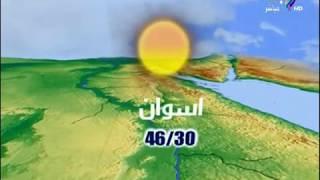 صباح البلد - شاهد حالة الطقس في مصر بعد إنتهاء عطلة عيد الأضحى ...
