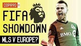 Would an MLS Club Survive The Premier League? - FIFA Showdown | Ep. 3