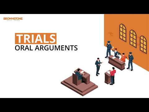 Why Hire Appellate Lawyers?