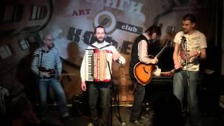 Minnus Trelligh - Live in