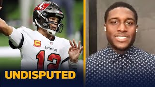 Expectations are too high for Tom Brady & the Tampa Bay Buccaneers — Reggie Bush | NFL | UNDISPUTED