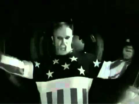 Musicless Musicvideo / THE PRODIGY - firestarter