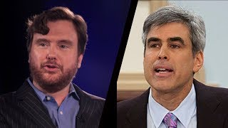 The Insane Rise of Depression and Anxiety in the I-Generation - Jonathan Haidt | Greg Lukianoff