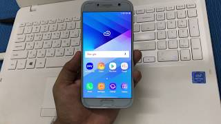 SAMSUNG A520F BINARY 4 FRP REMOVE DONE - MOBILES MANIA BY