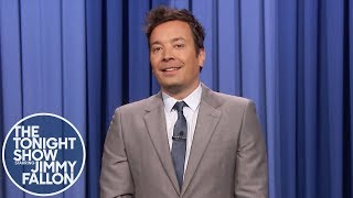 "Jimmy Fallon Thinks Mike Pence Wrote the New York Times ""Resistance"" Op-Ed"
